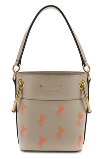 Сумка Roy Bucket mini Chloé