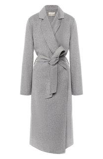 Пальто с поясом By Malene Birger