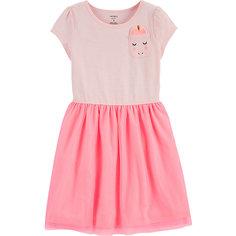 Платье carters для девочки Carters