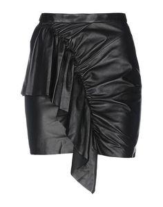 Юбка до колена Isabel Marant