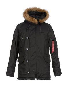 Пальто Alpha Industries Inc.