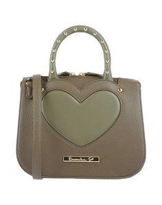90642d9f5bba Купить женские сумки TUA BY Braccialini в интернет-магазине Lookbuck