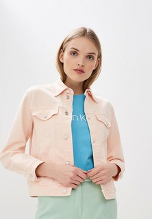 Куртка джинсовая Calvin Klein