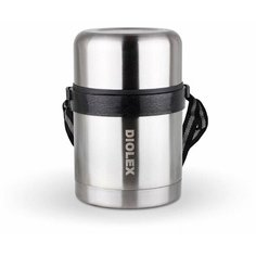 Термос для еды Diolex DXF-600-1