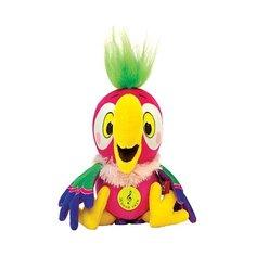 Мягкая игрушка Fancy Попугай