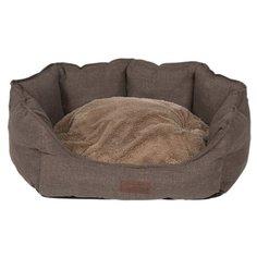 Лежак для собак для кошек Lion