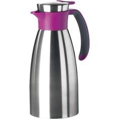 Термос-чайник 1.5 л Emsa Soft Grip (514501) малиновый