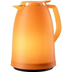 Термос-чайник 1 л Emsa Mambo (514508) оранжевый
