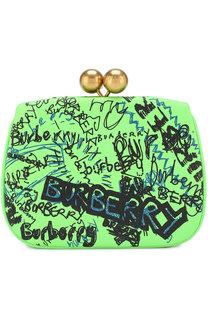 Сумка с принтом Doodle Burberry