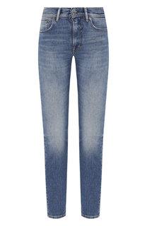 Укороченные джинсы Acne Studios