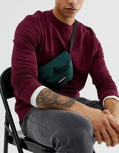 Зеленая сумка-кошелек на пояс Eastpak - Зеленый