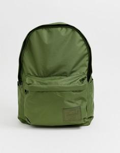 Рюкзак оливкового цвета Herschel Supply Co Classic XL Light, 30 л - Зеленый