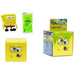 Игровой набор SpongeBob, слайм Nickelodeon