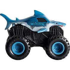 "Машинка Spin Master Monster Jam ""Звуки мотора"" Megladon"