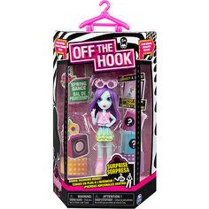 "Кукла Spin Master Off the Hook ""Бруклин: весенний танец"", с аксессуарами"