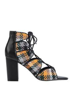 Полусапоги и высокие ботинки E8 by Miista