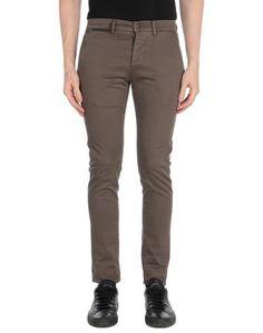 Повседневные брюки Luca Bertelli