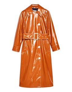 Легкое пальто Topshop