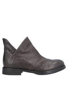 Полусапоги и высокие ботинки Creative