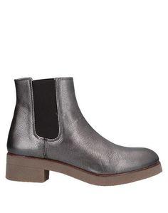 Полусапоги и высокие ботинки Unisa