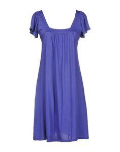 Короткое платье Michael Stars