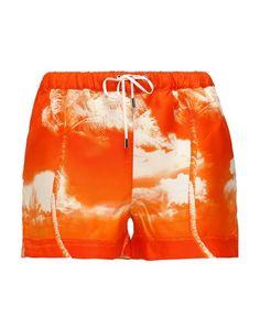 Пляжные брюки и шорты Orlebar Brown