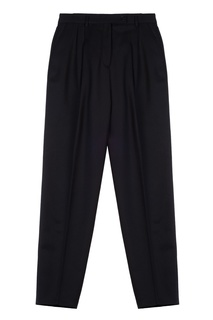 Черные брюки Acne Studios