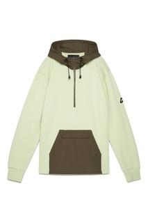 Куртка с контрастной отделкой Penfield