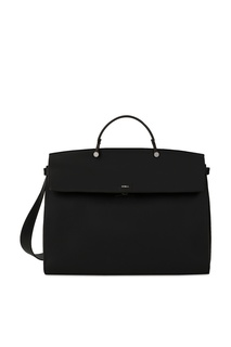 Черная сумка Mercurio Furla