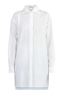 Удлиненная рубашка на пуговицах Etro