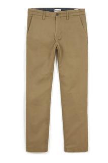 Бежевые брюки Timberland