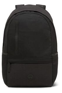 Черный текстильный рюкзак Timberland