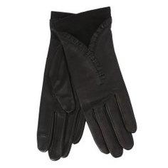 Перчатки AGNELLE RIC_NADEGEAGSUED/S черный