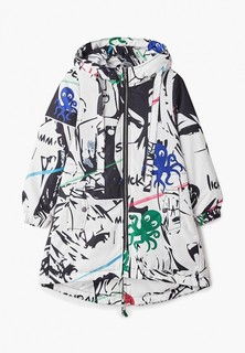Куртка утепленная RionaKids