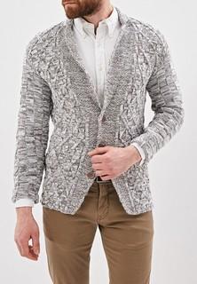 Кардиган Win&Wool