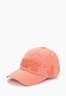 Бейсболка Pepe Jeans