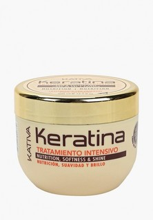 Маска для волос Kativa