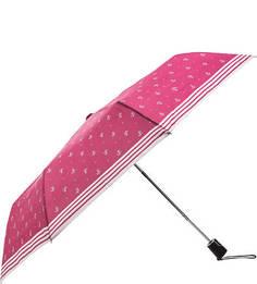 """Складной зонт с системой """"антиветер Doppler"""