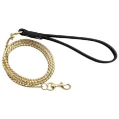 Поводок-цепь для собак Triol