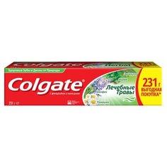 Зубная паста Colgate Лечебные