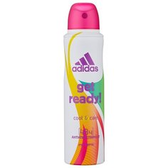 Дезодорант-антиперспирант спрей Adidas