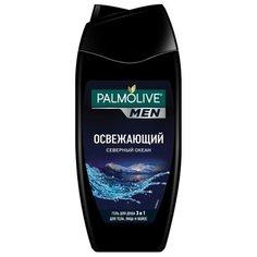 Гель для душа и шампунь Palmolive