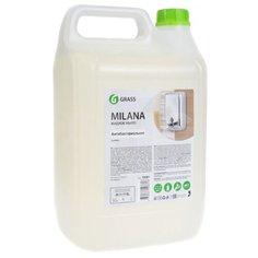 Крем-мыло жидкое Grass Milana