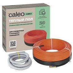Электрический теплый пол Caleo