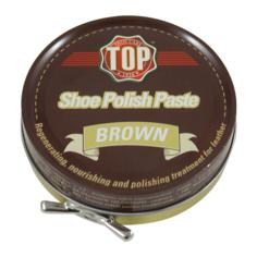 TOP Паста Shoe Polish Paste Brown
