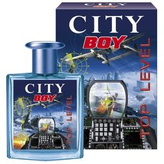 Духи CITY Parfum Boy Top Level