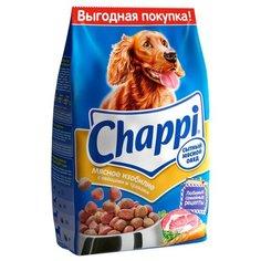 Корм для собак Chappi Сухой