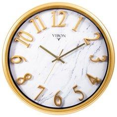 Часы настенные кварцевые Viron