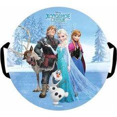 Ледянка Disney Холодное Сердце, круглая (Т11009)