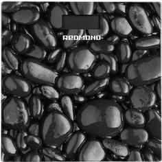 Весы Redmond RS-751 черный/рисунок